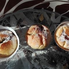 Pronti i muffin da decorare